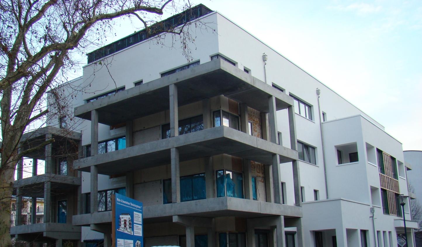 igh ingenieurb ro gerd h lig bauplanung gmbh balkonanbau magdeburg. Black Bedroom Furniture Sets. Home Design Ideas